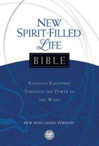 New-Spirit-Filled-Life-Bible