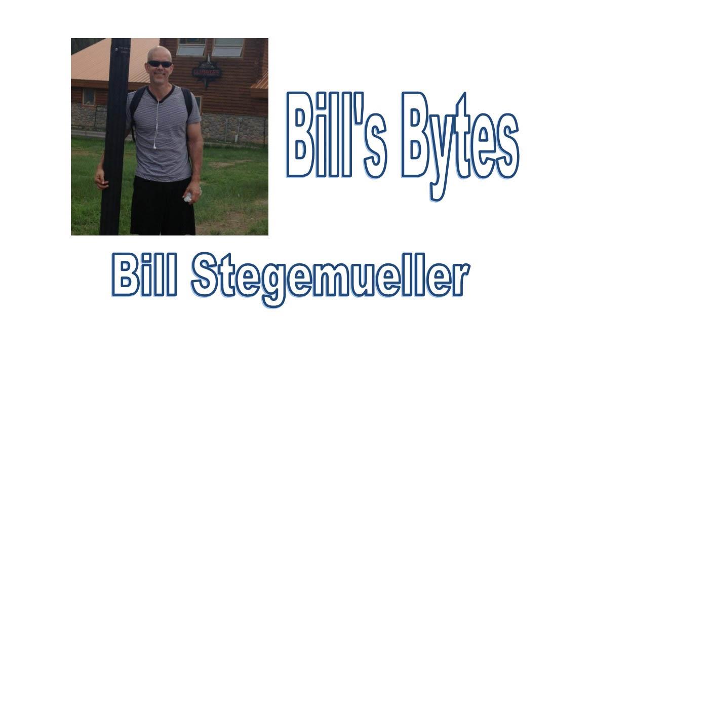 Bill's Bytes